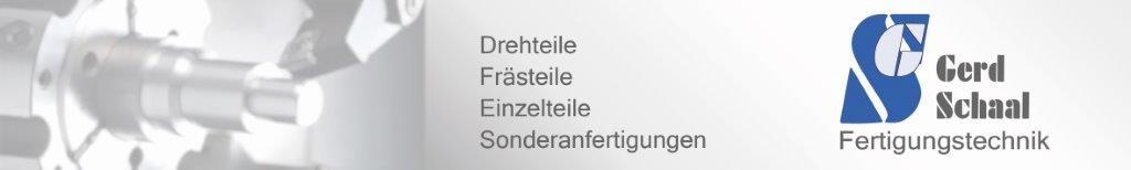 Schaal-Fertigungstechnik.de